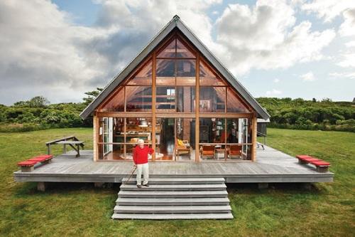 D nyan n en ilgin prefabrik evleri zingat blog for L shaped modular homes