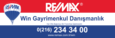 REMAX Win