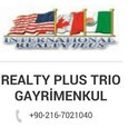 İNTERNATİONAL REALTY PLUS TRİO GAYRİMENKUL
