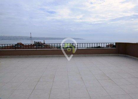 Asil Emlaktan Sinanoba Full Deniz Manzaralı Müstakil Villa