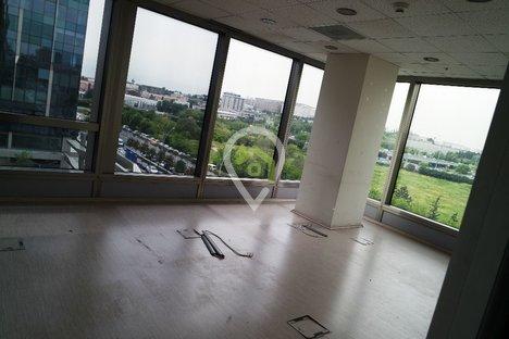 NİSH İSTANBUL'DA KURULMUŞ 270 m2 OFİS KATI