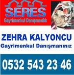 Zehra Kalyoncu