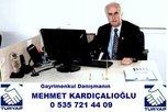 Mehmet Kardıçalıoğlu