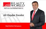 Ali Haydar ERENLER