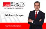 H.mehmet BAHÇECI