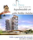 City Force Gayrimenkul