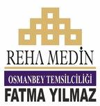 Rehamedin Osmanbey Fatma Yılmaz