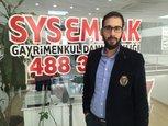Serkan Yentürk