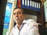 Mustafa Yumuşak