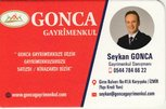 Seykan Gonca